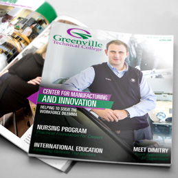 Greenville Tech Year - End Review